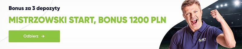 forbet bonusy