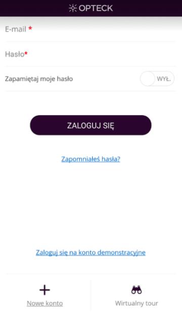 Opteck mobile