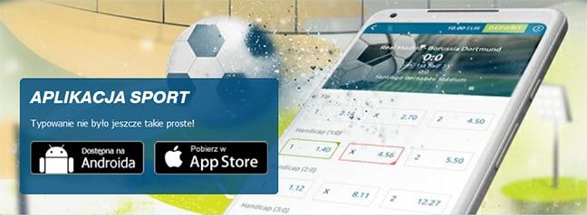 bet at home aplikacja