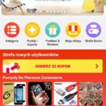 Aliexpress mobile