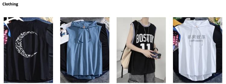 Ubrania w Gearbest