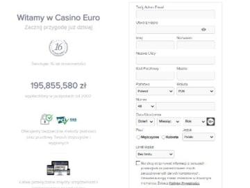 Euro_casino_rejestracja