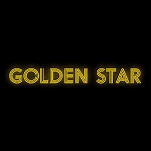 golden star logo