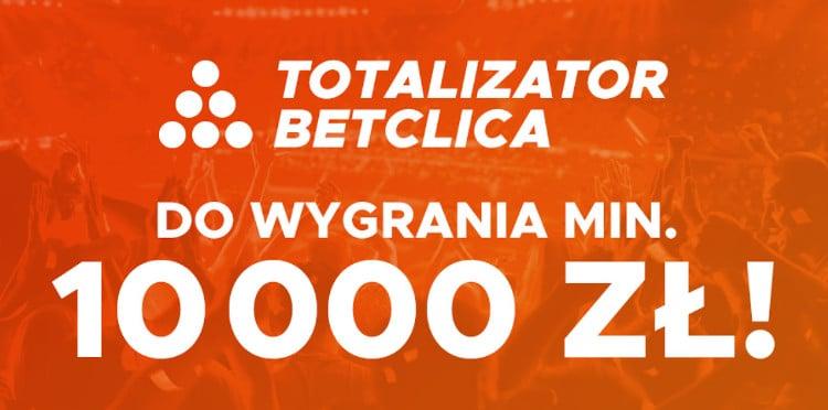 Totalizator Betclica