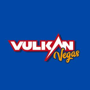 Vulkan Vegas logo