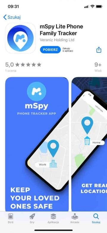 mspy iphone