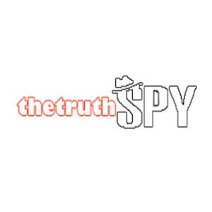 thetruthspy logo