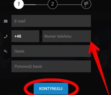 AstralBet-rejestracja