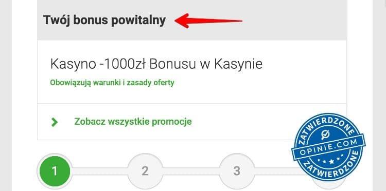 Unibet-Kasyno-bonus