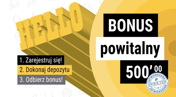 bonus w Totolotku
