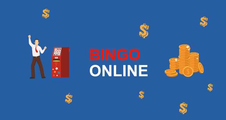 Gra Bingo Online