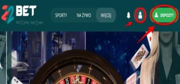 22bet-casino-depozyt