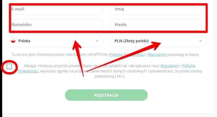 rejestracja krok2
