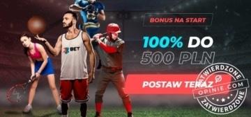 Bonus na start w 22Bet Sports