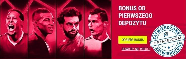 Bonus w Rabona Sport screenshot